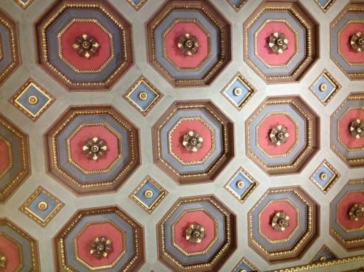 Quirinal Ceiling